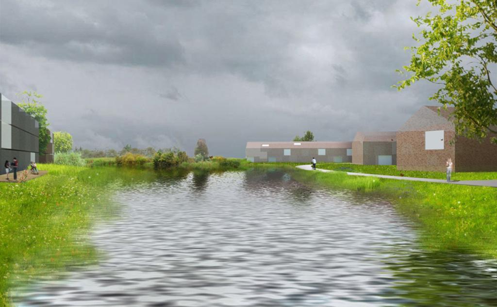 Dealground start bouw 2020