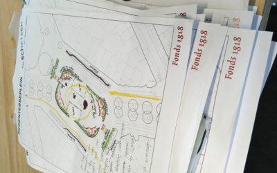 Ideeën voor het Regentesseplein