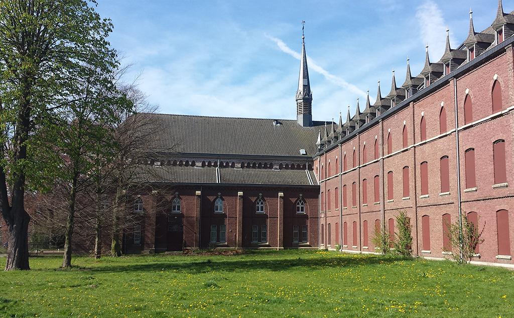 Voormalig klooster 'orde van Broeders Franciscanen'
