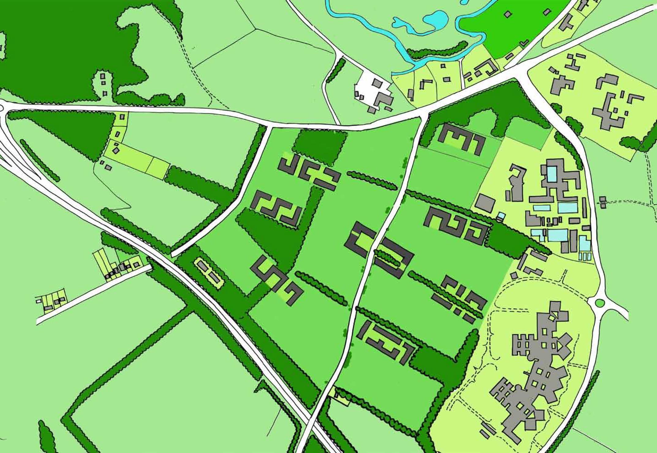 Norwich Research Parc