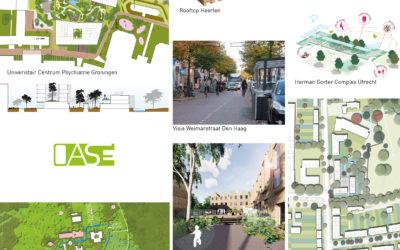Jaarverslag in Beeld, projecten 2019
